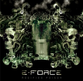 E-Force - Modified Poison