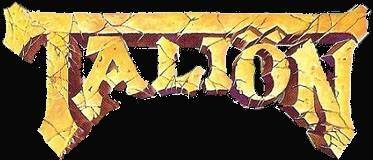 Taliön - Logo