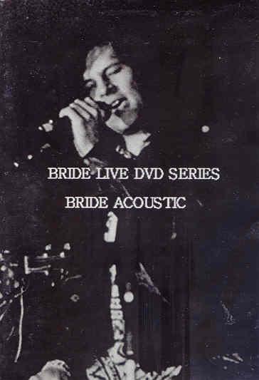 Bride - Bride Acoustic