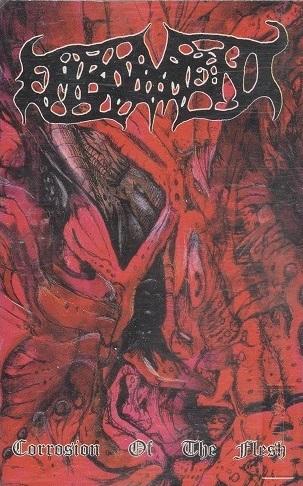 Embodyment - Corrosion of Flesh