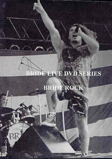 Bride - Bride Rock