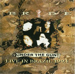 Bride - Under the Gun Soundtrack