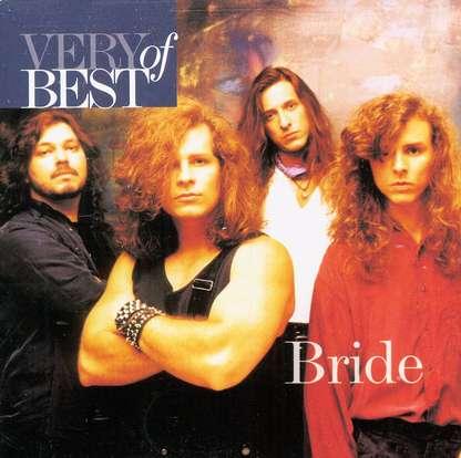 Bride - Very Best of Bride
