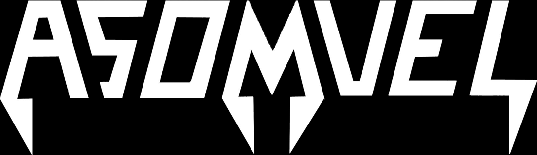 Asomvel - Logo