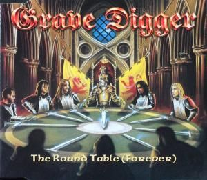 Grave Digger - The Round Table (Forever)