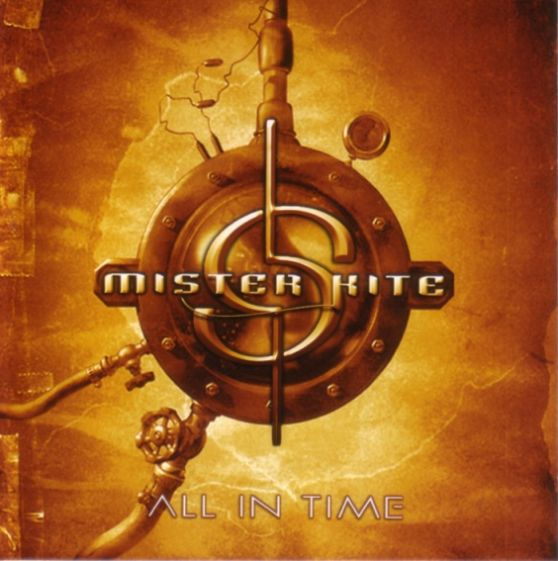 Mister Kite - All in Time