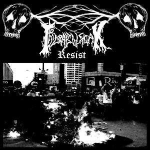 The Dead Musician - Resist