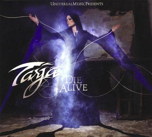 Tarja - Die Alive