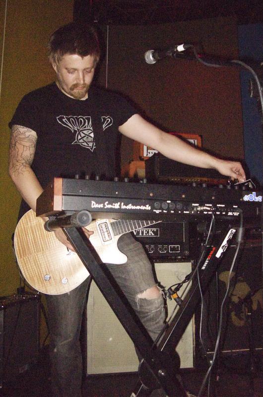 Andrew Ragin