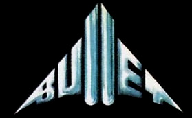 Bullet - Logo