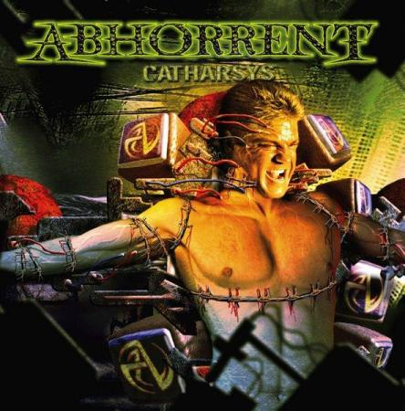 Abhorrent - Catharsys