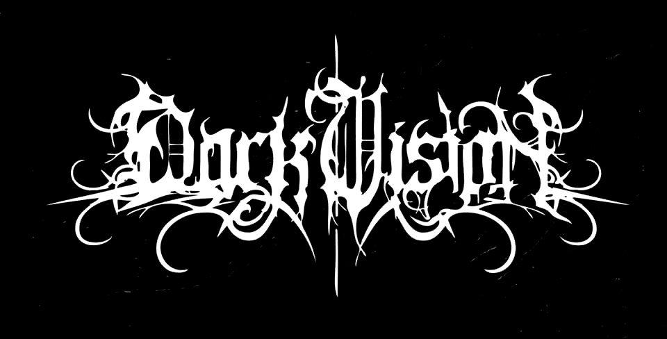 Dark Vision - Logo