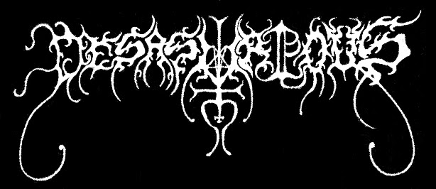 Desastrious - Logo