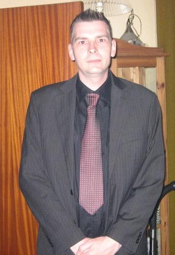 Brian Gjerulff Pedersen