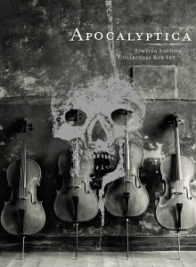 Apocalyptica - Collectors Box Set