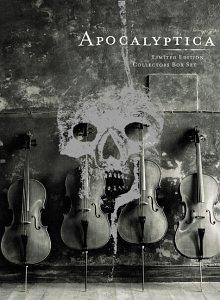 Apocalyptica - Collectors Box Set