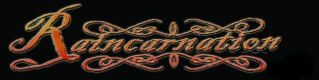 Raincarnation - Logo
