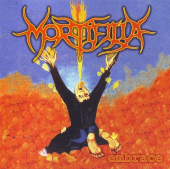 Mortifilia - Embrace