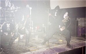Satanic Blood - Photo