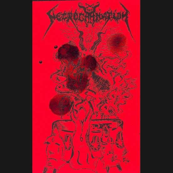Necrocarnation - Perverted Desire