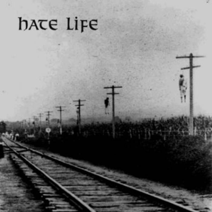 Flesh Parade - Hate Life