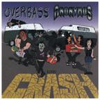 Anonymus - Crash Live