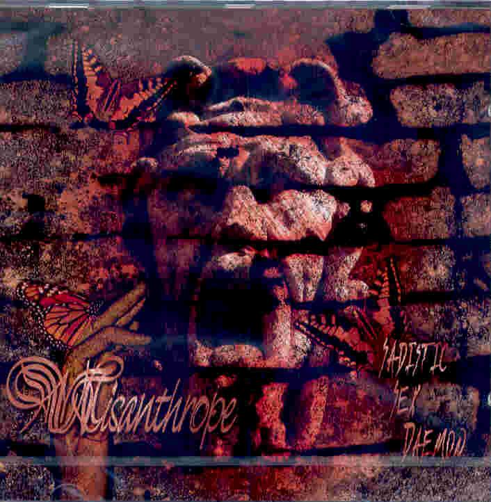 Misanthrope - Sadistic Sex Daemon