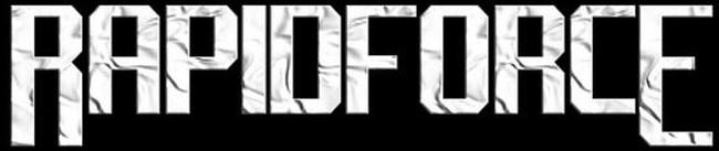 Rapidforce - Logo