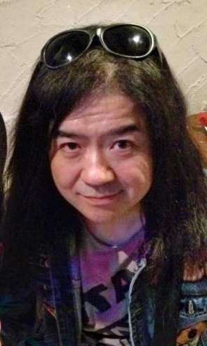 Eiji Fukagawa