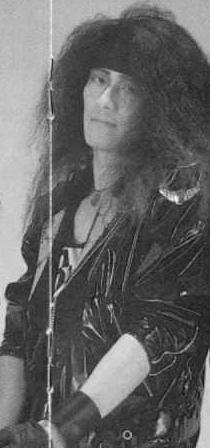 Kazuhisa Hashimoto
