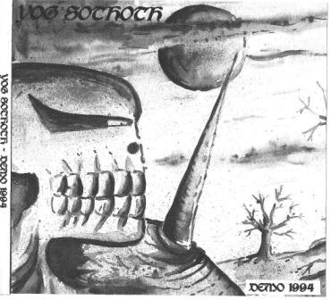 Yog Sothoth - Demo 1994