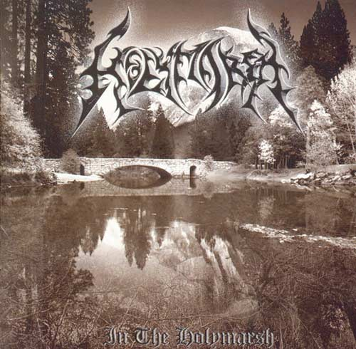 Holymarsh - In the Holymarsh