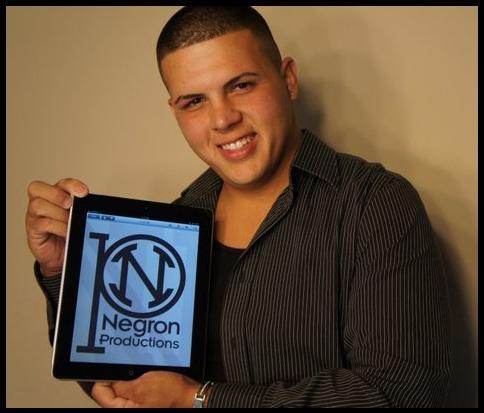 Richard Negron