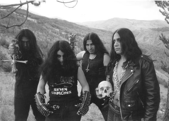 Bestial Holocaust - Photo