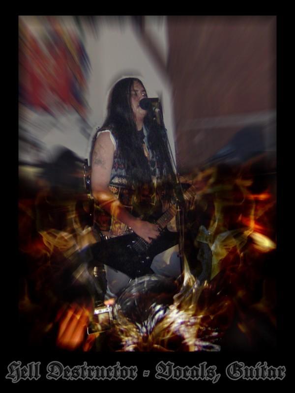 Hell Destructor
