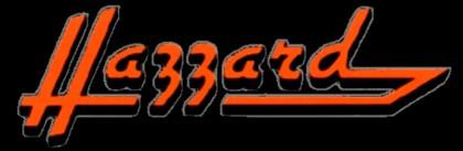 Hazzard - Logo