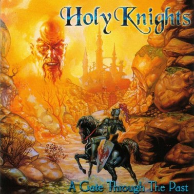 Holy Knights - A Gate Through the Past