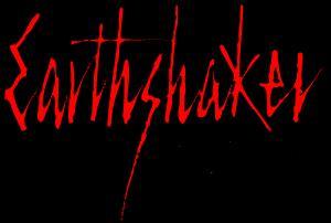 Earthshaker - Logo