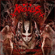 Krotalus - Blood Offerings