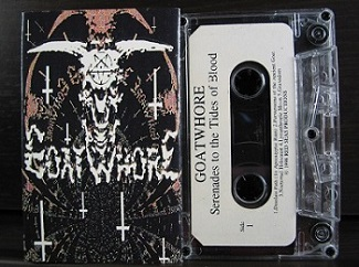 Goatwhore - Serenades to the Tides of Blood