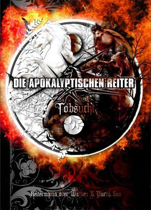 Die apokalyptischen reiter tobsucht encyclopaedia for Die apokalyptischen reiter
