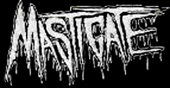 Masticate - Logo