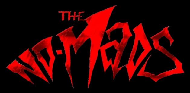 The No-Mads - Logo