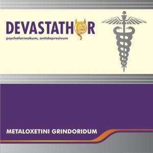 Devastathor - Metaloxetini Grindoridum