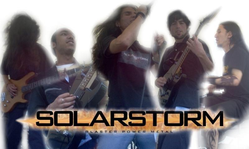 Solarstorm - Photo