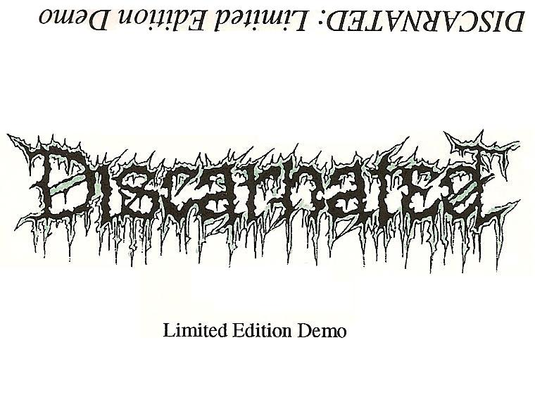 Discarnated - Promo Demo