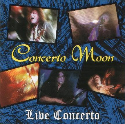 Concerto Moon - Live Concerto