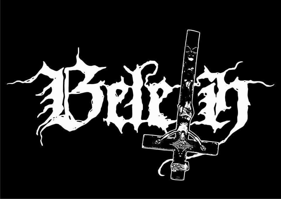 Beleth - Logo