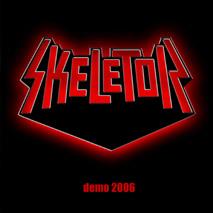 Skeletor - Demo 2006