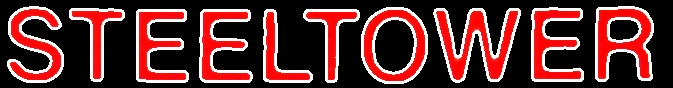 Steeltower - Logo